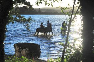 Knockillaree Lake Trek